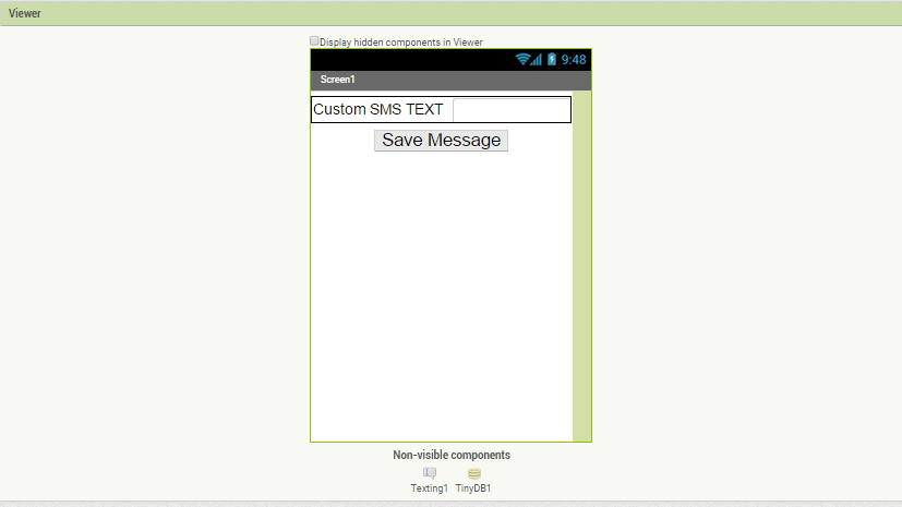 Auto SMS reply Application | Android App Tutorial | Studytonight
