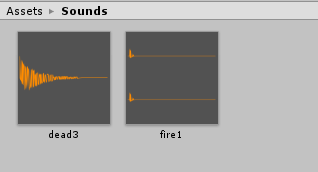 Adding Sound Effects to Game in Unity 3D | Studytonight