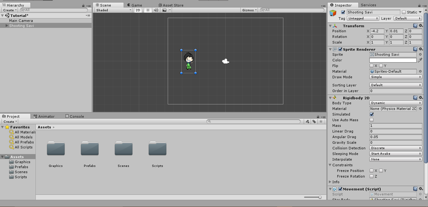 Unity 3D Detecting Object Collisions with onCollisionEnter