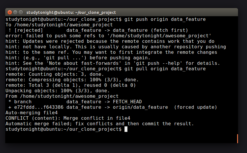 how to add all changes git