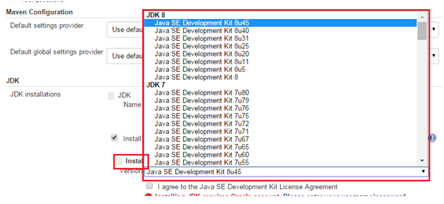 Configure JDK in Jenkins | Jenkins Tutorial | Studytonight