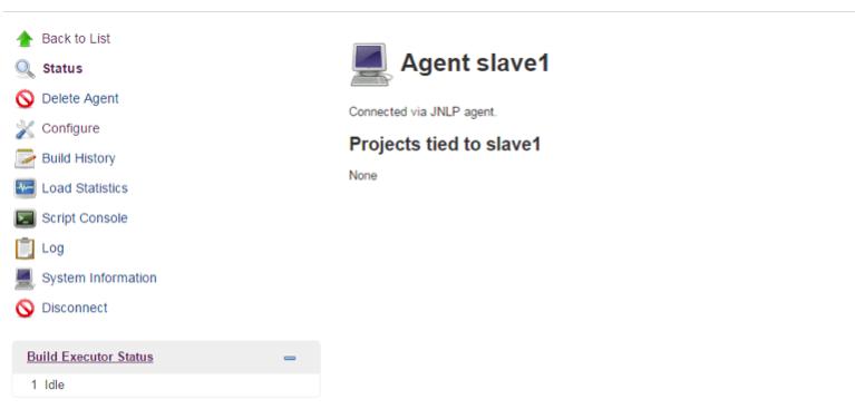 Jenkins Master Slave Configuration | Jenkins Tutorial