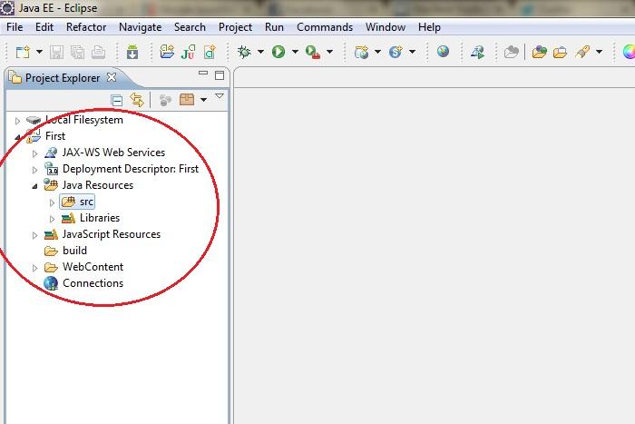 Steps to Create Servlet Application using Eclipse IDE