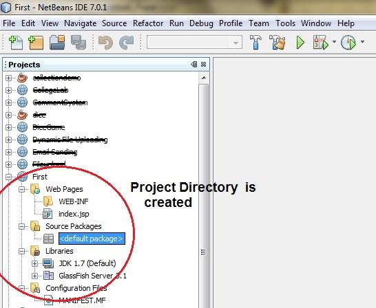 التعامل مع Java Servlets Steps-to-create-servlet-application-in-netbeans3_1